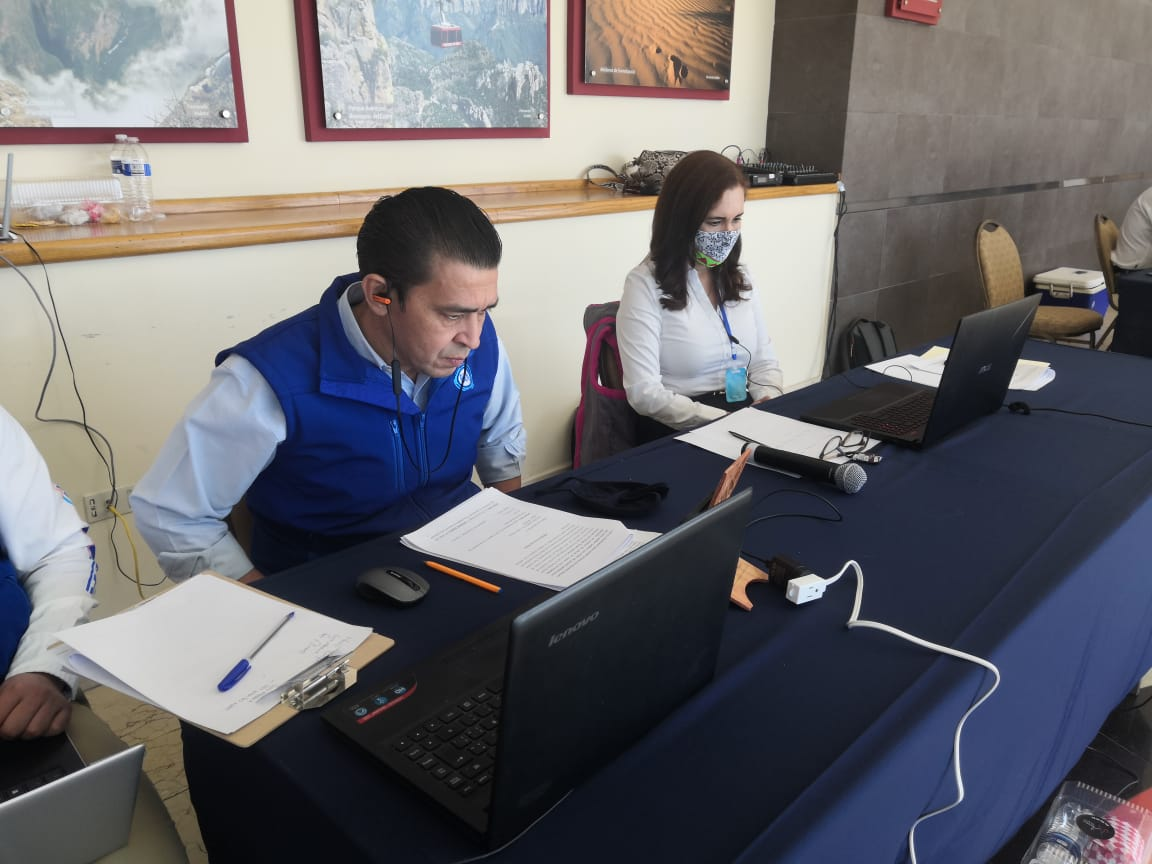 El PAN va sin alianzas en Chihuahua para elecciones 2021 | El puntero
